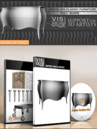 VisCorbel Classic Furniture Vol 1