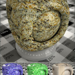 Evermotion Archshaders vol 1 for V RAY
