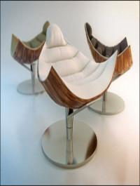 Max Cookie Modern chair creation