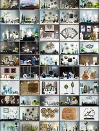 Decoration Full Collection 2015