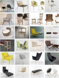 Chair set 2