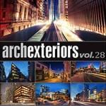 Evermotion Archexteriors vol 28