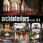 Evermotion Archinteriors vol 31
