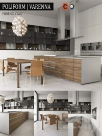 Kitchen Varenna Phoenix