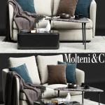 Molteni C SLOANE Sofa 05