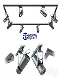 RoPag High-Tech Euro Spot MR016