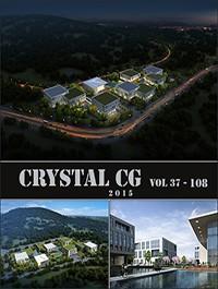 CRYSTAL CG 37-108
