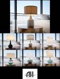 Set Lamps Collection Vol.1 3d Models