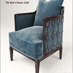 Caracole, chair The Bees Knees
