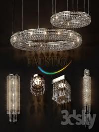 Faustig crystal set