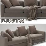 Sofa Beauty FlexformSofa Beauty Flexform