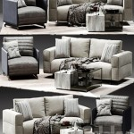 Ditre Italia BAG Sofa 04
