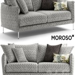 Sofa gentry 105 two seater sofa