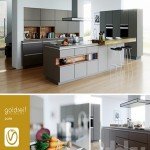 Goldreif by Poggenpohl Pure Kitchen (vray + corona)