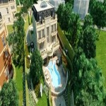 3D Animation for Architecture 3ds max + Vray (phase 2)
