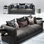 Elis sofa The sofa and chair company Coppice table