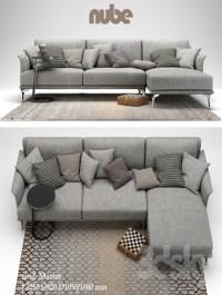 sofa Nube Maxim