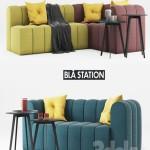 Bla Station Bob