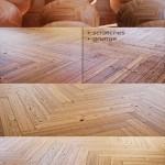 4K Materials: Wood Flooring Vol.02