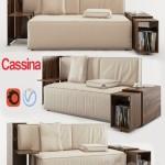 My World Sofa Cassina