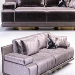 Fendi Artu 3seater sofa