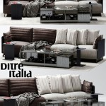 Ditre Italia BAG Sofa
