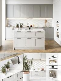 Nolte Frame Kitchen
