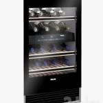 Miele KWT 6322 UG Built-under wine conditioning unit