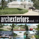 Evermotion Archexteriors vol 19
