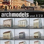Evermotion Archmodels vol 172