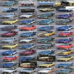CgTrader American Classics 3D Model Collection