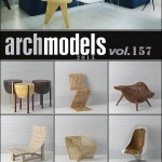 Evermotion Archmodels vol 157