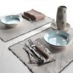 Cgtrader Maya Placemats Tableware 3D model