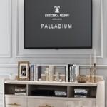 TUMBER PALLADIUM TV
