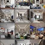 3D66 2019 – Living room