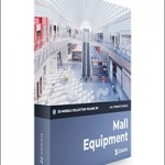 CGAxis Mall Equipment 3D Models Collection – Volume 107