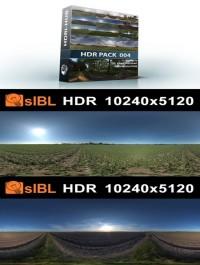 Hdri Hub HDR Pack 004