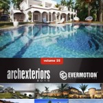 Evermotion Archexteriors vol 25