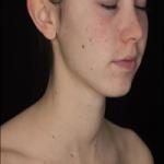 Female Face 20s FullFace #24