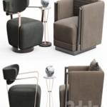 Caracole Chair Set