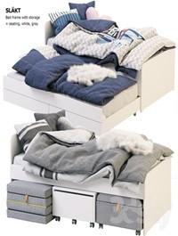 SLECT IKEA / SLAKT IKEA