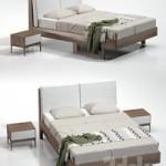 Rove Concepts Mikkel Bed