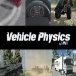 NWH Vehicle Physics
