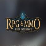 RPG & MMO UI 6