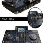 DJ-SYSTEM PIONEER XDJ-RX2