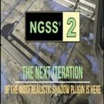 Next Gen Soft Shadows