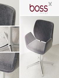 KRUZE Chair David Fox