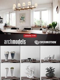 Evermotion Archmodels vol 175