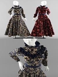 Female mannequin / Clothes 06