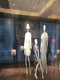 Fashion Shop 02 3D Interior Scene